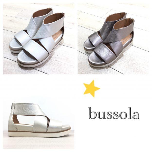 ☆新ブランド「bussola ブソラ」入荷致しました☆