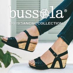 bussola(ブソラ)2019SS sandal collection