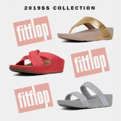 2019ss fitflop (フィットフロップ)
