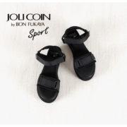 ジョリコアンスポーツ SJ2 ブラック