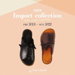 import collection♡