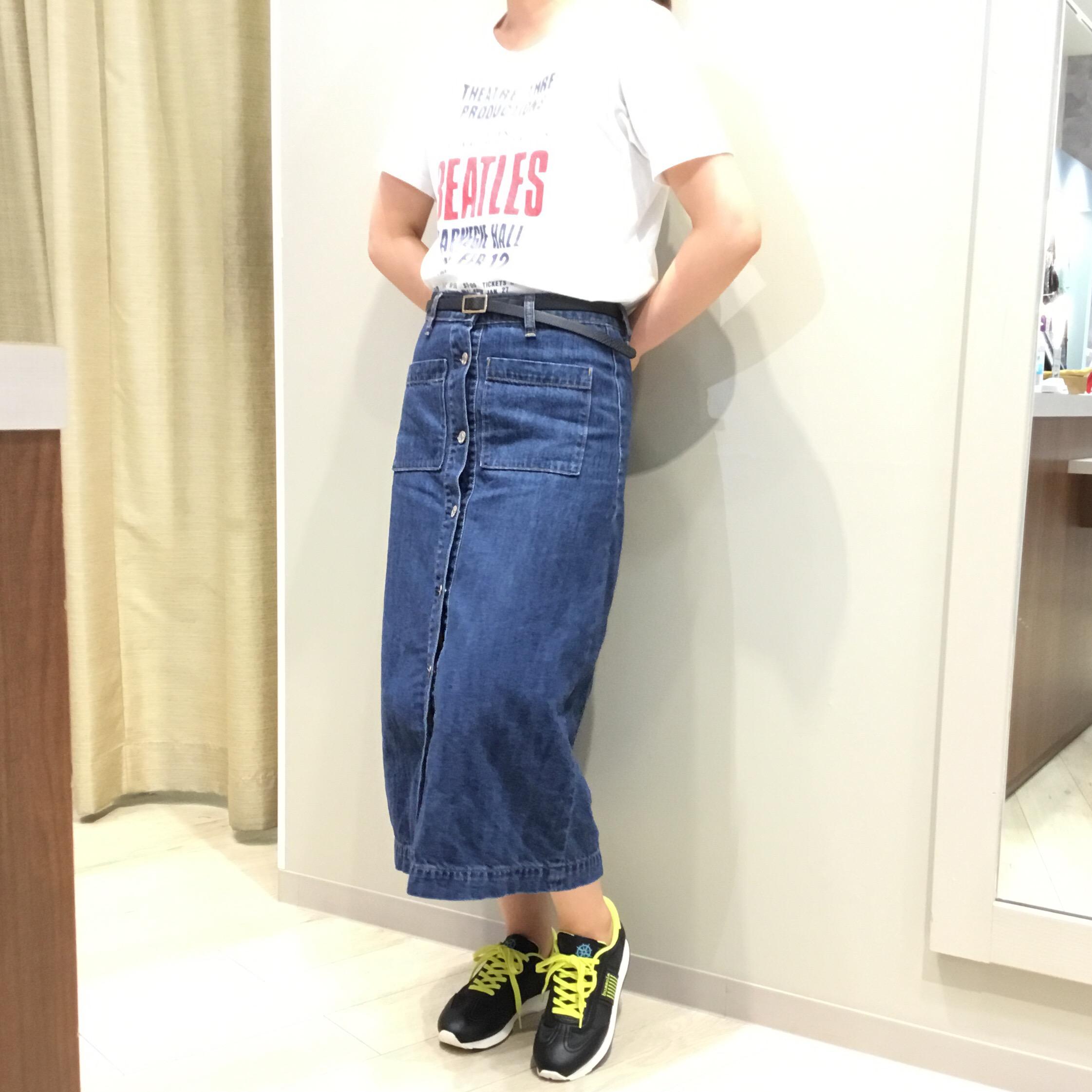 軽い!bussola(ブソラ)スニーカー