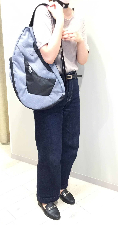 ☆【HEALTHY BACK BAG (ヘルシーバックバッグ) POP UP】②☆☆