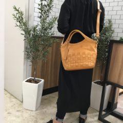 秋☆おすすめバッグ