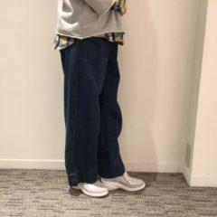 ♡履き易いブソラのローファ♡