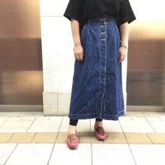 ♡ 履き易いモカシンシューズ♡