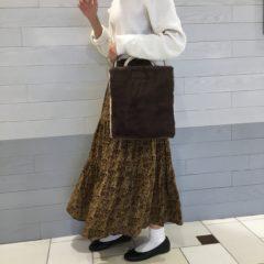 【アミュプラザ長崎店限定】LAUGOA・HALIN POPUP開催♪