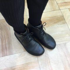HPSの靴で「健康」になりませんか?