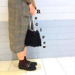 ♫沢山歩く日にぴったりなお靴♪