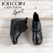 ジョリコアンスポーツ SJ9 ブラック