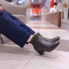 【防滑ソール仕様 】新作ブーツ⁑