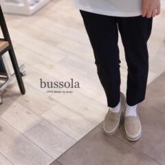 bussola(ブソラ)スリッポンさらに再値下げしました☆