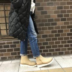 ♡ブソラ厚底ブーツ♡