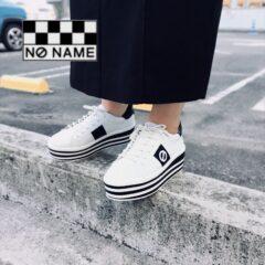 スニーカーセレクション ✕ NO NAME