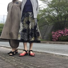 bussola☆サンダル新作入荷