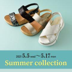 【佐賀玉屋店】Summer Collection☆サンダルアイテムSPECIAL PRICE