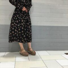 足元から溢れる魅力♪着脱スムーズなオシャレサンダル❀