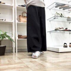 足が喜ぶ VIGE VANO 楽チン サンダル