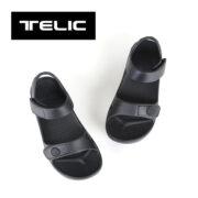 テリック ANKLE-STRAP ブラック