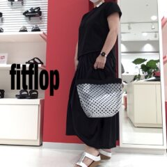 本日から『fitflop』セール始まります!