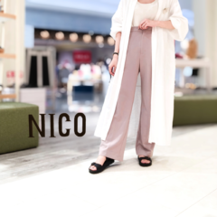 NICO(ニコ)サンダル✿新しいデザインが入荷しました♫
