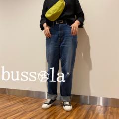愛用者多数!「bussola」定番スニーカー