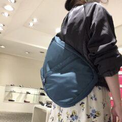 期間限定デザイン&バッグinバッグでもっと便利に⭐︎POPUP8/29まで⭐︎