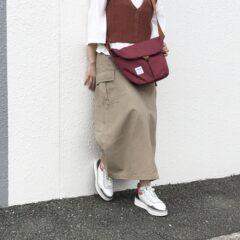 ☆⑤カラー☆bussola<ブソラ>の本格派スニーカー