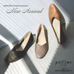 JOLICOIN LUXe by cavacava new arrival