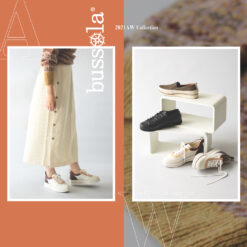 bussola 2021AW collection