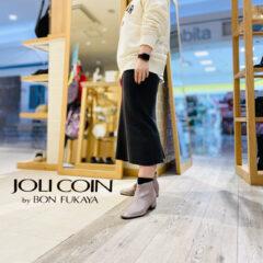 【JOLI COIN by BON FUKAYA(ジョリコアン)】豊富なカラーバリエーション♡どの色が好きですか?