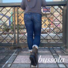 bussola(ブソラ)^^機能性抜群のレースアップブーツ